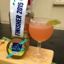 Celebration Grapefruit Margaritas